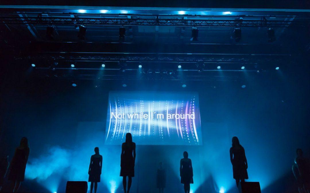 20 Jahre Tanzwerkstatt Neunkirchen